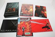 Spider-Man 2 (Collector's DVD Gift Set)