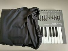 Synth Dust Cover for Roland SH-101 Synthesizer