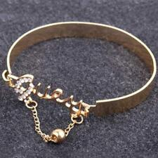 Girls Guess bangle Gold Filled