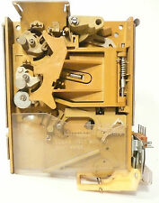 ROCK-OLA 490-1 part for sale - excellent  working order - COIN MECHANISM