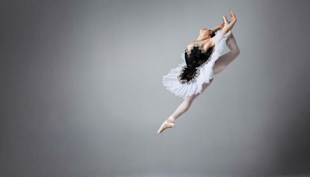 Modern Dance Supplies 1