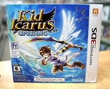 Kid Icarus: Uprising (Nintendo 3DS, 2012) Brand New Sealed Fast Shipping