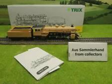 Trix 22520 H0 Schlepptenderlok der K.Bay.STs.B BR 3602 digital OVP (GM) C1130