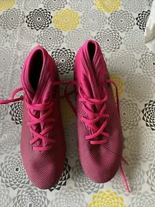 Mens Adidas Football Boots Size 8.5