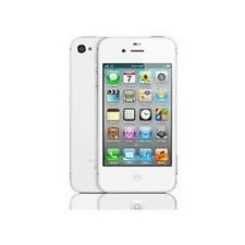 Apple iPhone 4S 16GB SIM-Free - White
