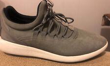 ALDO MEN'S Size 9 Light Gray  Sneakers Sport Really Good Shape New Supernice👌👌