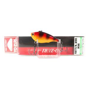 Yo Zuri Rattl'n Vibe Mini 40 mm Vibration Sinking Lure R1354-HOPC (0614)