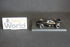 Spark Tyrrell Ford 017 1989 1:43 #4 Michele Alboreto (ITA) Brazilian GP (KL)