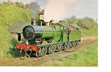 Severn Valley Railway Postcard