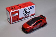 TOMICA 2017 EVENT MODEL HONDA CIVIC TYPE R 1/64 TOMY DIECAST CAR 76 RED