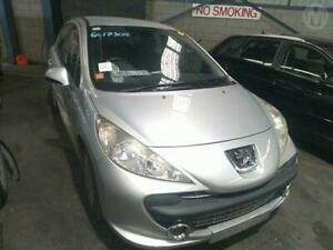 PARTS FROM $20, 2008 PEUGEOT 207 XT 1.6L  2007-2009 4D Hatch AUTO LOW KM