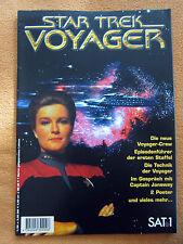 Star Trek -Voyager , Sat 1, Nr.1  /1996