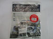 AMG Mercedes C - Klasse DTM 2008 Ausgabe 13