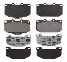 Raybestos PGD460M Frt Premium Semi Met Brake Pads