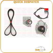 TIMING BELT KIT AND WATER PUMP FOR NISSAN PRIMERA 1.9 08/02- 966 TBK439-63864