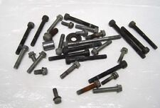 1991 91 Yamaha YZ250 YZ 250 OEM Misc Engine Hardware Nuts Bolts Screws