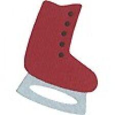 Quickutz/Lifestyle Crafts KS-0597 Double Die Hockey Ska