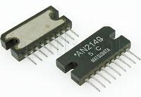 AN214Q Original Pulled Matsushita Integrated Circuit NTE1058 / ECG1058