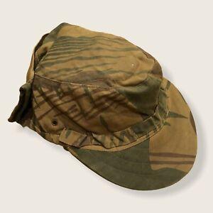 Original Rhodesian Camo flap cap