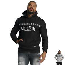 Hip-Hop Herren-Kapuzenpullover & -Sweats aus Baumwolle
