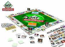 My Monopoly - Fast-Dealing Property Trading Game – Hasbro A8595 - PURCHASE TODAY