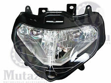 New Premium Headlight Head light Assembly Suzuki Gsxr 600 750 1000 2000-2003 (Fits: Suzuki)