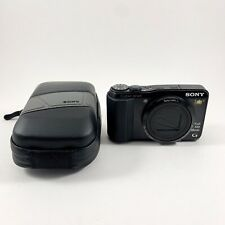 Sony Cyber-shot DSC-HX20V 18.2MP Digital Camera With Case And 8GB SD Card