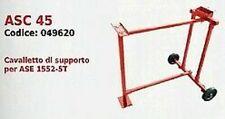 Trépied De Support Asc 45 Pour Fendeuse à Bois Ase 1552-5T Série Attila