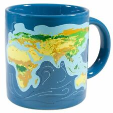 Taza de Cerámica Taza/~ Té/Café/Bebida ~ ~ cambio de calor cambio climático