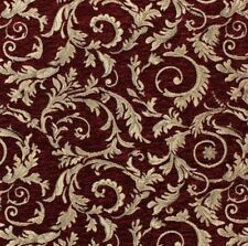 """Tapestry Fabric Woven Jacquard 54"""" Wide For Upholstery, Drapes, Crafts, Handbags"""