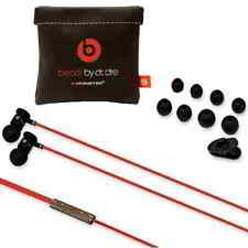 Monster HTC  Beats by Dr Dre urBeats In Ear Headphones Earphones Black