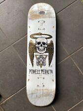 """OCD - 2020 LWB 8.5"""" Skateboard Deck"""