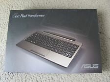 Brand New Asus Eee Pad Transformer TF101 Mobile Docking