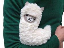 Heated Huggable Llama Microwaveable Heat Pack Bag Wheat Lavender Cold Hot Kids