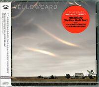YELLOWCARD-S/T-JAPAN CD E59