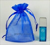 ღ Energetic Aromatic by Annie Buzantian - Mercedes Benz - Miniatur EDT 7ml