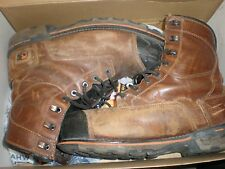 Timberland PRO Mens 8 Inch Boondock Composite Toe Work Boot Size13 Free Shipping