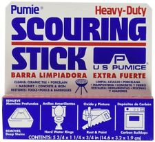PUMIE HDW12 SCOURING STICK HEAVY-DUTY-NEW/FACTORY SEALED! Free S/H!!!BEST DEAL!!