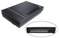 New SOHO-PBX SP-208 (2 x 8) PABX Telephone Switch System Control Exchange 220V