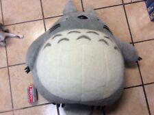 Studio Ghibli My Neighbor Totoro Super Large Nap Cushion Plush Japan New EMS