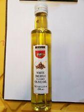🔥 Italy Urbani Truffles White Truffle Flavored Olive Oil 8.45 oz 250ml  🔥