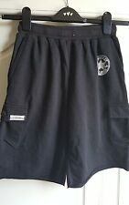 Converse All Star boys cargo shorts size 10-12 years used