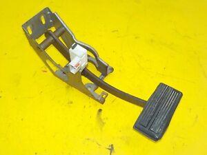 01-07 Dodge Caravan Brake Pedal Assembly w Sensor & Pad - Genuine OEM
