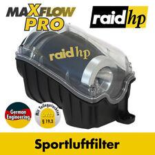raid hp Sportluftfilter MAXFLOW PRO mit §19.3 VW Scirocco 3 (13) 1.4 TSI 118KW