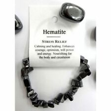 Hematite Stone Fashion Bracelets