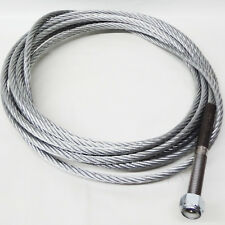 Bend Pak Lift / Magnum Lift MX-10ACX Equalizer Cables Set of 2 5595515 & 5595510