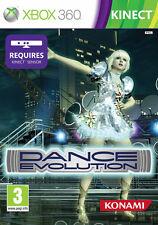 ELDORADODUJEU     DANCE EVOLUTION KINECT Pour XBOX 360 NEUF VF