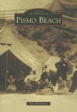 Images of America: Pismo Beach by Effie McDermott (2013, Paperback)
