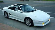 Toyota MR2 SW20 TOMS Style Side Skirts