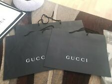 Gucci medium Paper Gift Bag